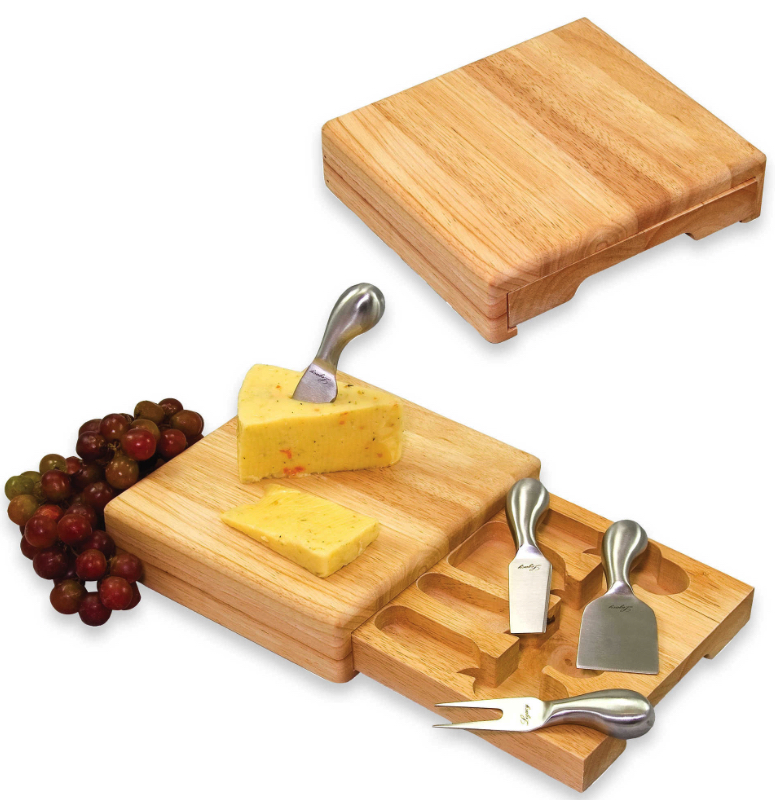 Cheese Boards