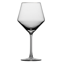 Pure - Burgundy Wine Glass