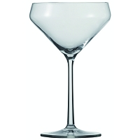 Pure - Martini Wine Glass