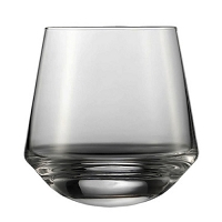 Pure - Whiskey Glass