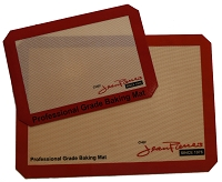 Silicone Baking Mat (Set of 2)