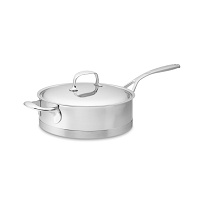 Stainless Steel Saute Pan