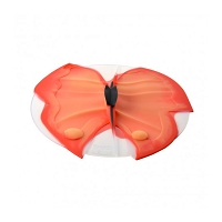 Butterfly Lid (Red)
