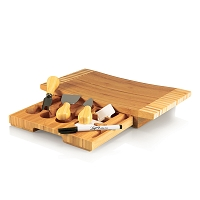 Concavo Cheese Set
