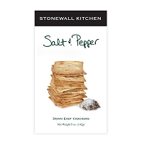 Down East Crackers - Salt & Pepper
