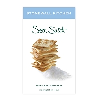 Down East Crackers - Sea Salt