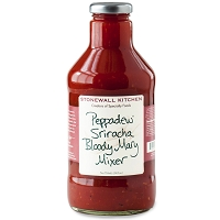 Bloody Mary Mixer - Sriracha