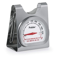 Deluxe Oven Thermometer