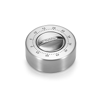 Round Mechanical Kitchen Timer