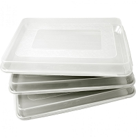 Plastic Lid for Sheet Tray