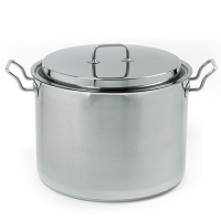 Stainless Steel - Stock Pot