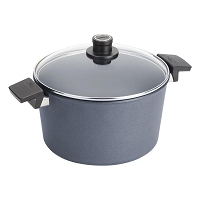 Diamond Lite - Stockpot with Lid
